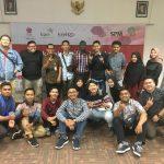 Kunjungan Mahasiswa Magister Manajemen Pascasarjana FE-UM 2019 ke BEI  Kantor Perwakilan Jawa Timur